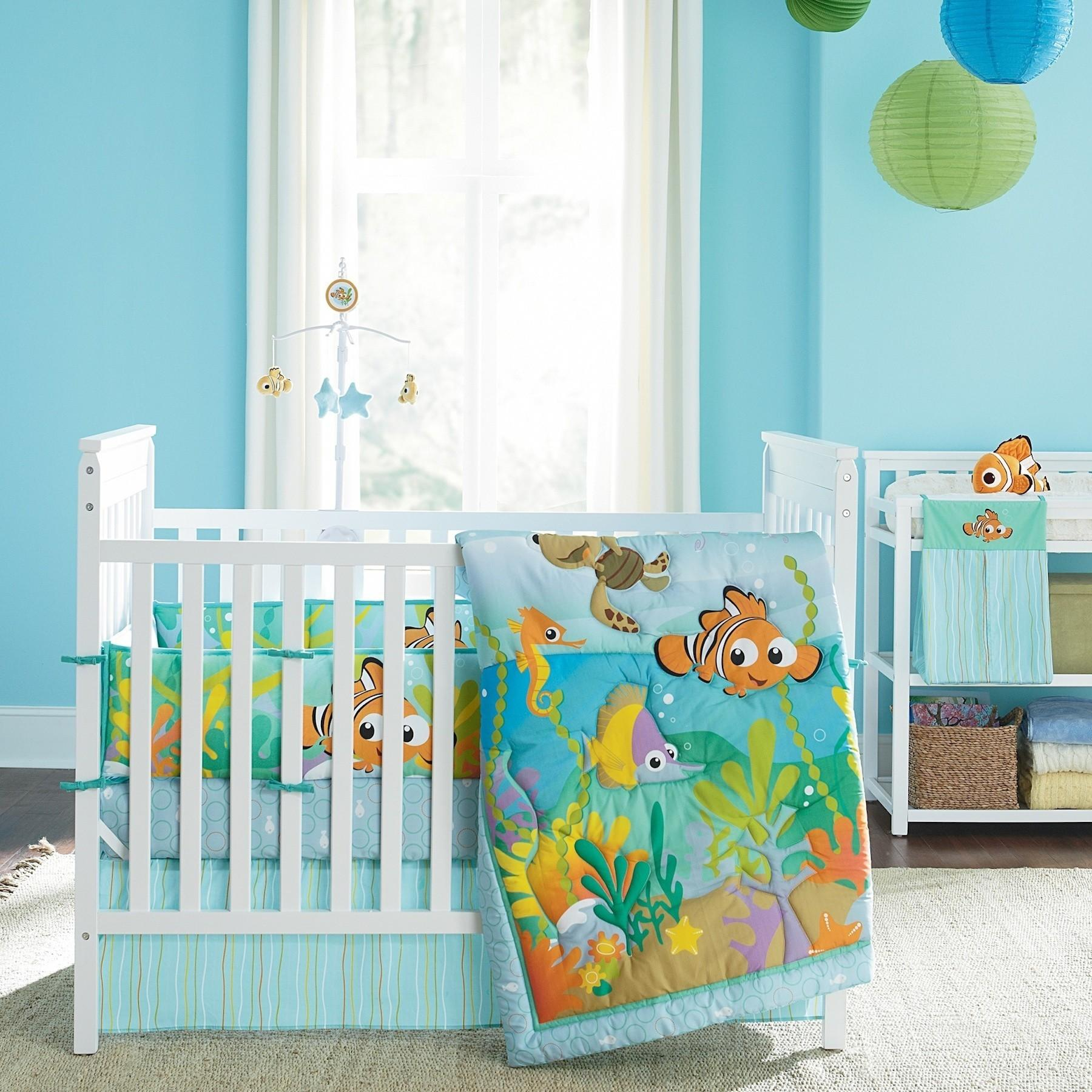 Modern Baby Boy Nursery Ideas Design Decors