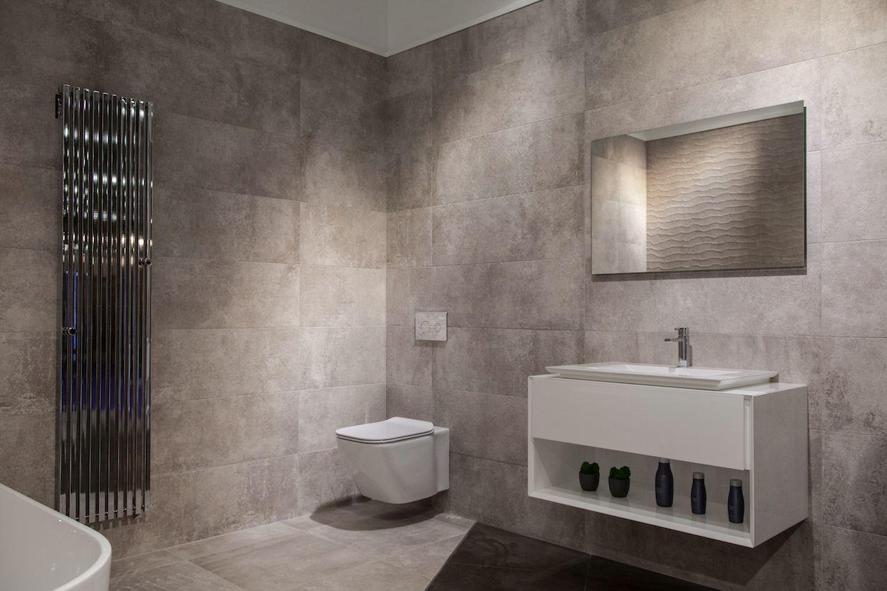Modern Bathroom Designs Yield Big Returns Comfort