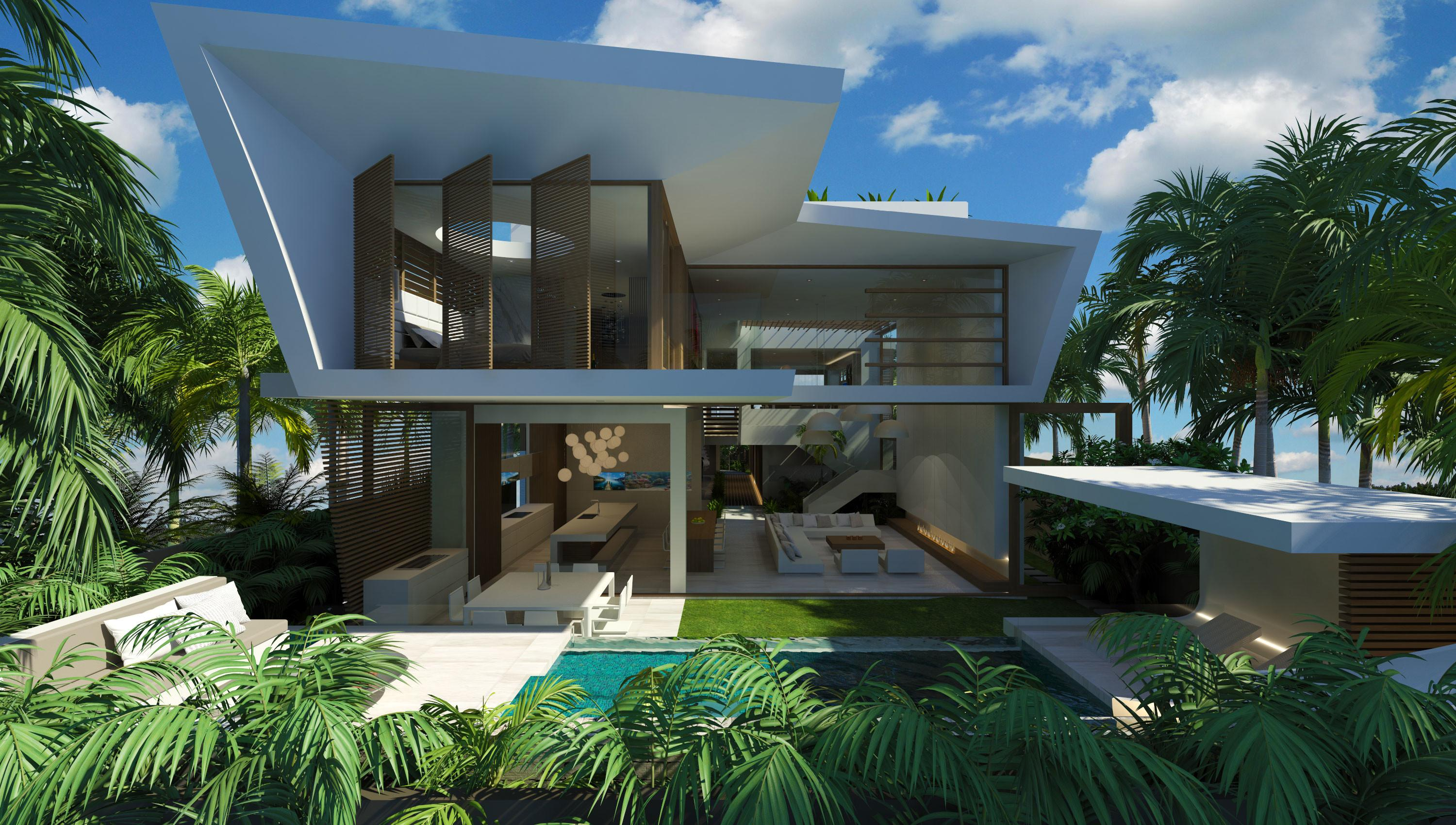 Modern Beach House Location Sunshine Coast Qld Dma Homes