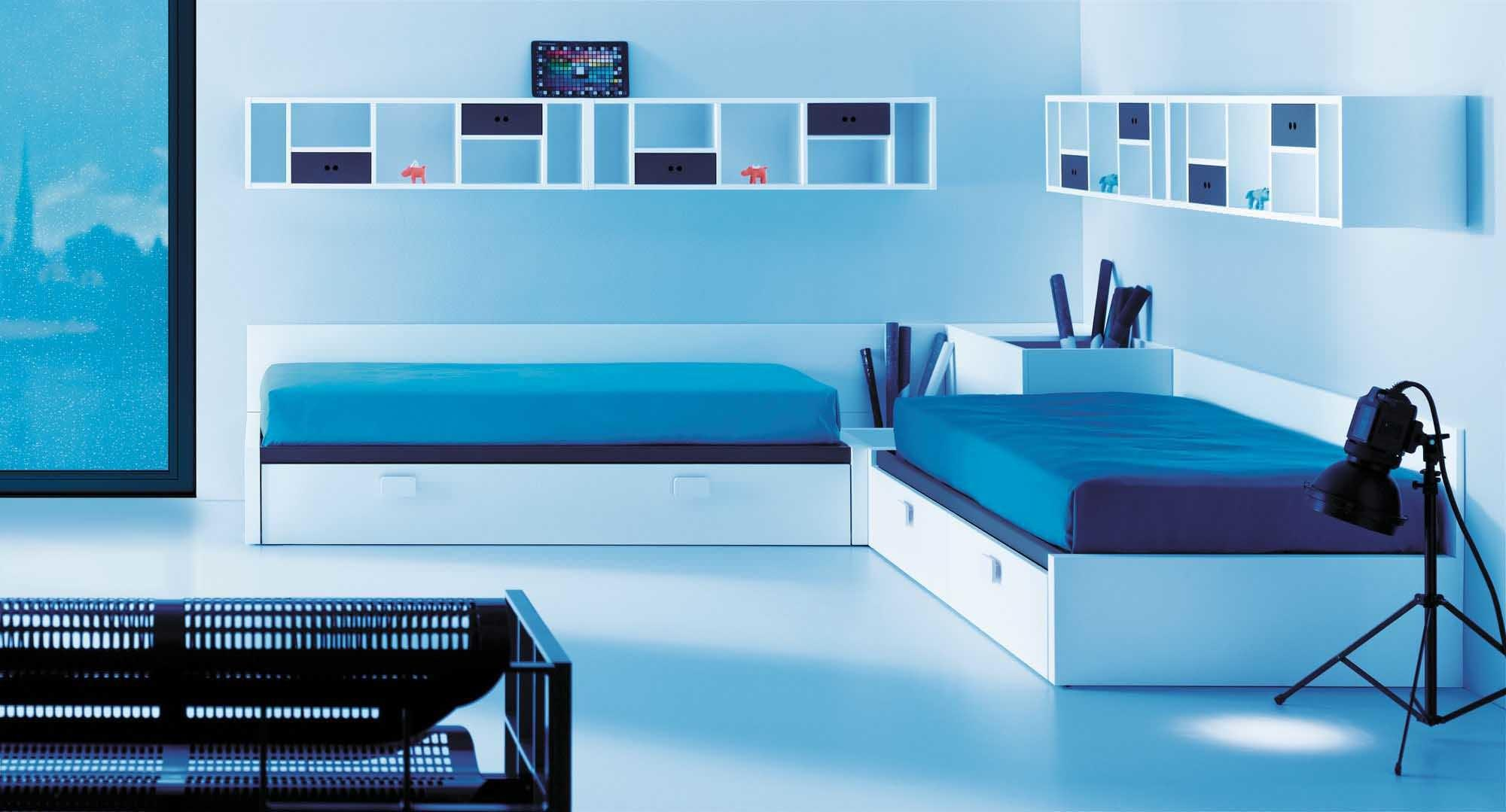 Modern Bedroom Color Schemes Ultra Double