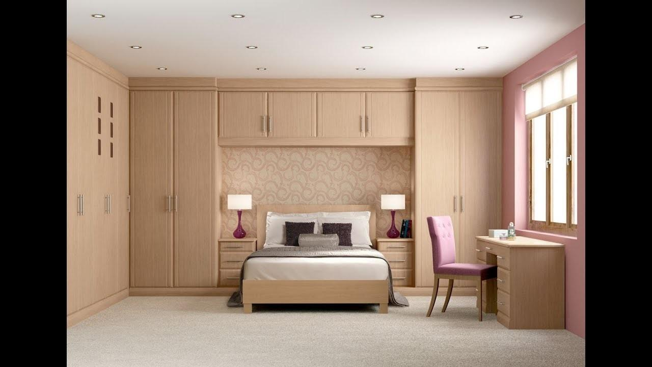 Modern Bedroom Cupboard Designs 2018 Wardrobe Design