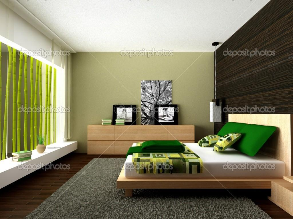 Modern Bedroom Decoration Decobizz