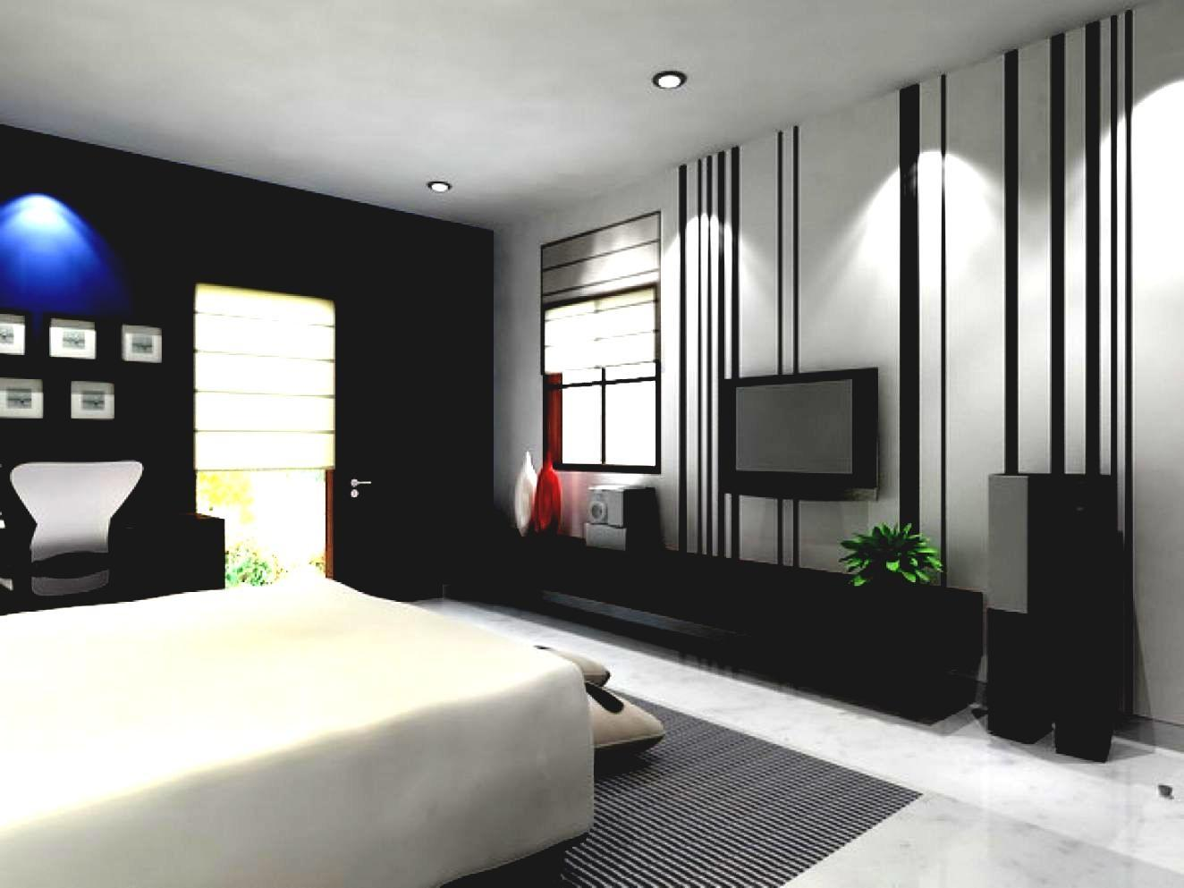 Modern Bedroom Design Ideas Small Bedrooms