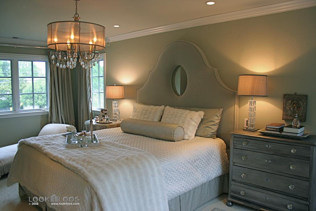 Modern Bedroom Designs Draw Inspiration