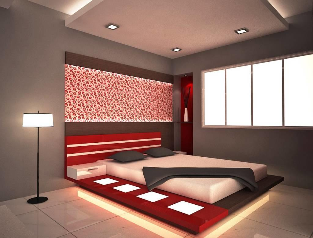 Modern Bedroom Photos Beautiful Homify