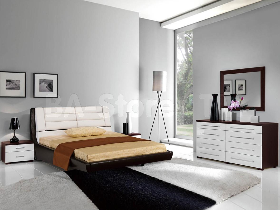 Modern Bedroom Storage Dands
