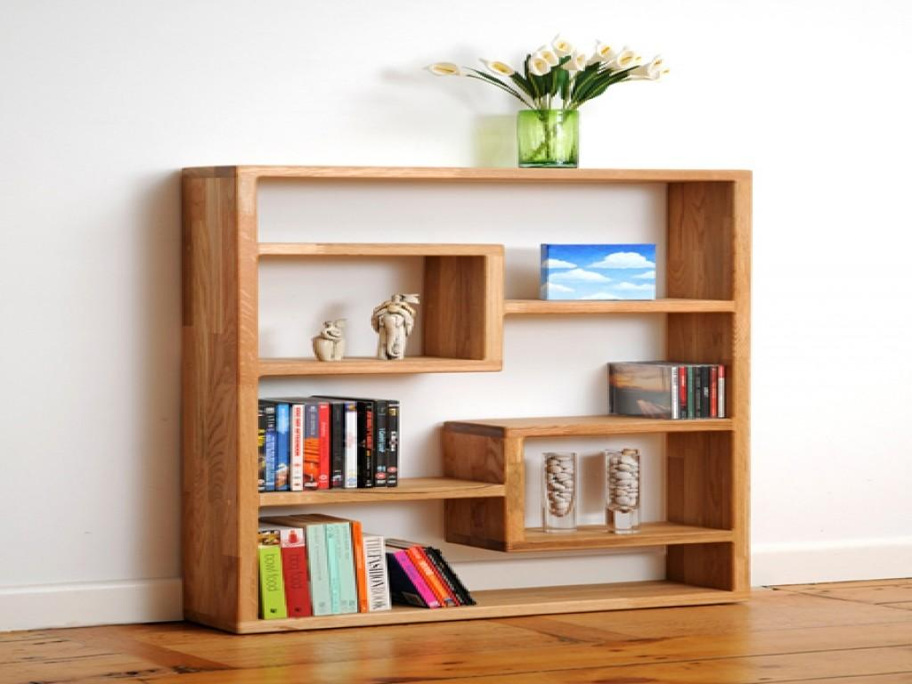 Modern Bookcases Shelves Diy Bookshelf Ideas