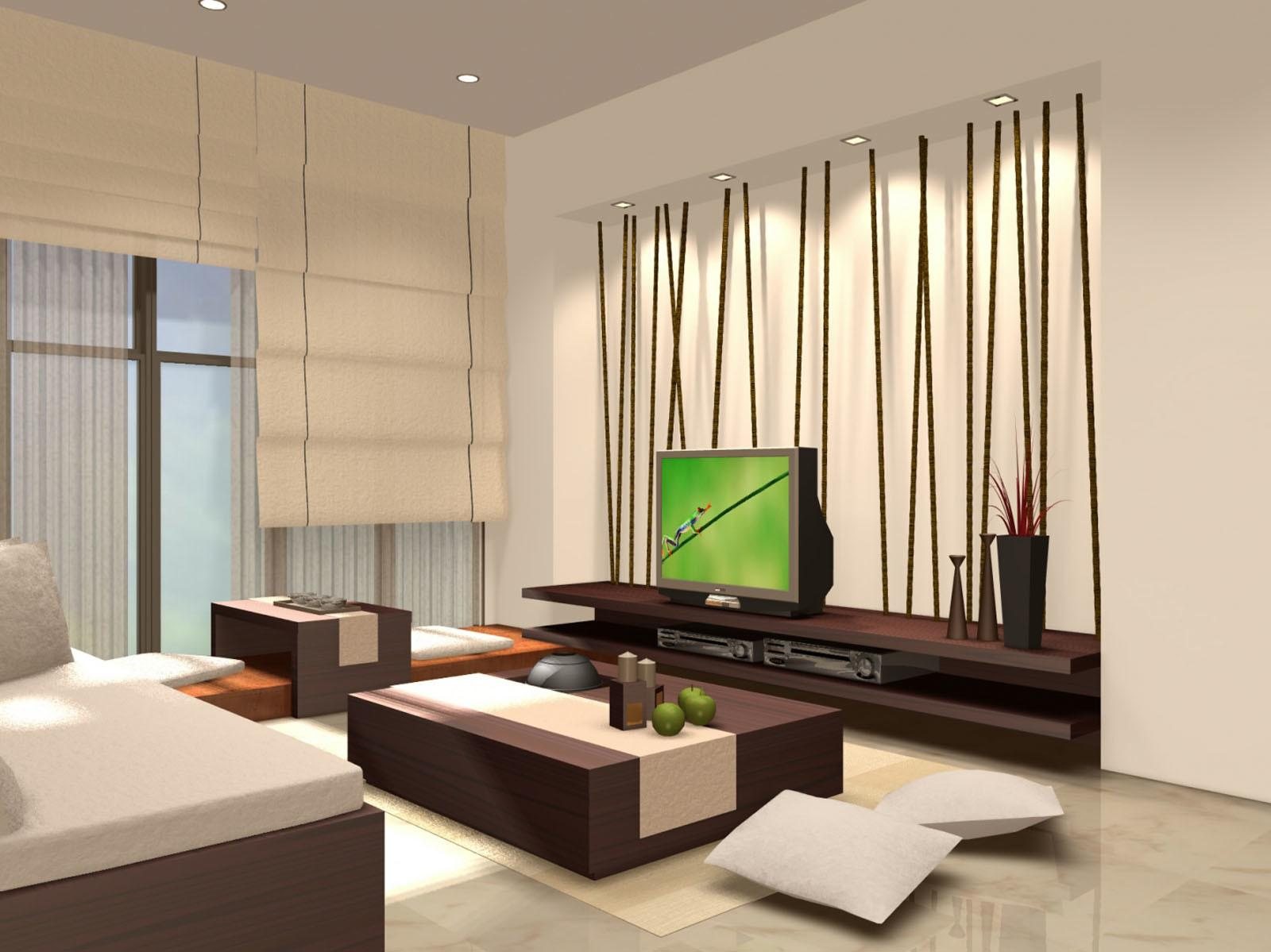 Modern Cheap Living Room Design Ideas