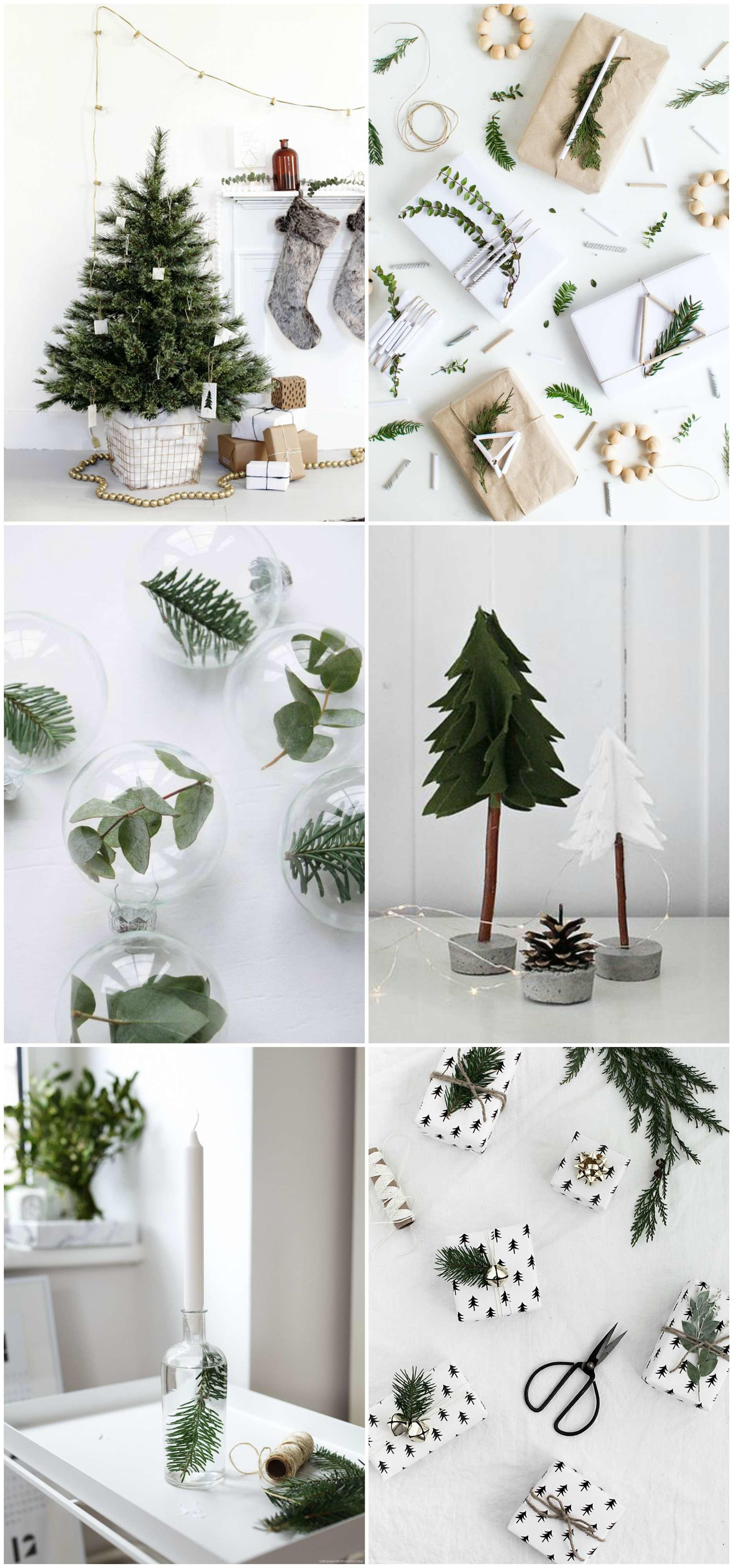 Modern Christmas Diy Projects