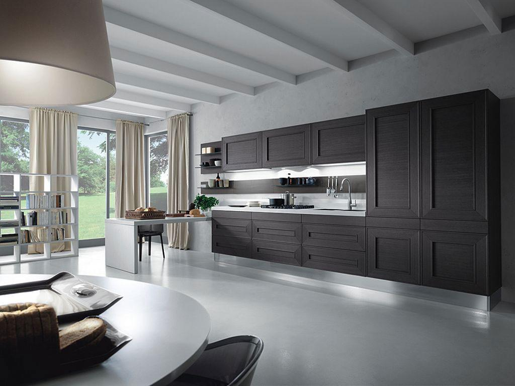Modern Classic Kitchen Design Decosee