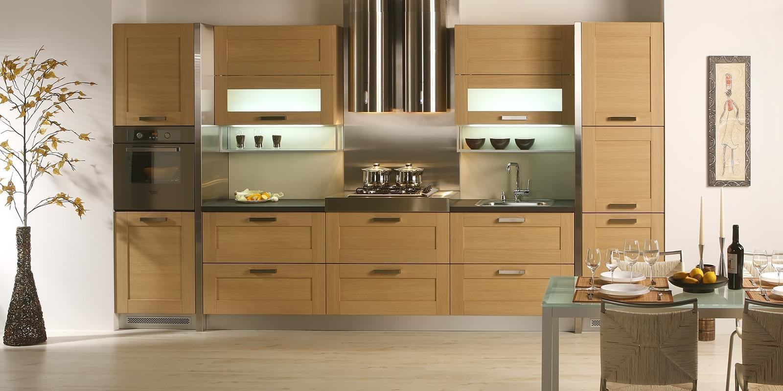 Modern Classic Kitchen Design Top Beste