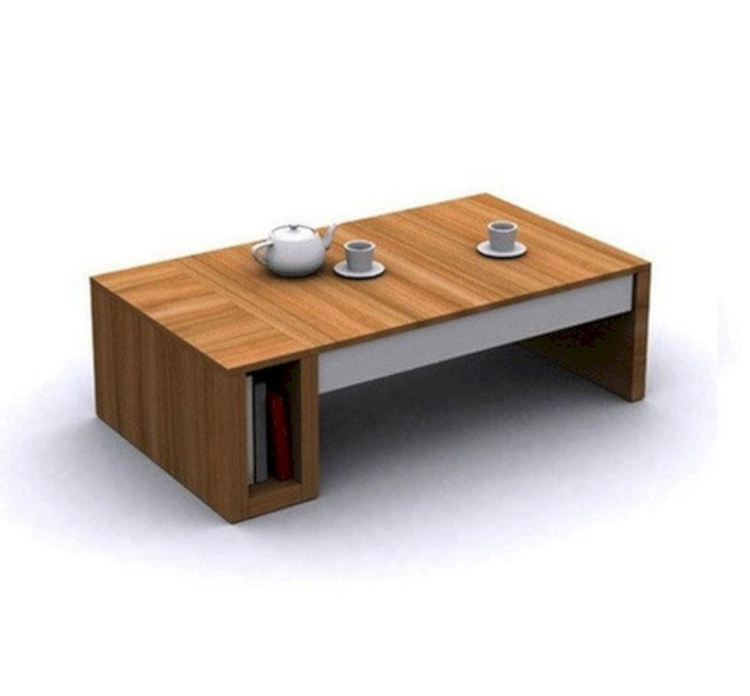 Modern Coffee Table Design Ideas