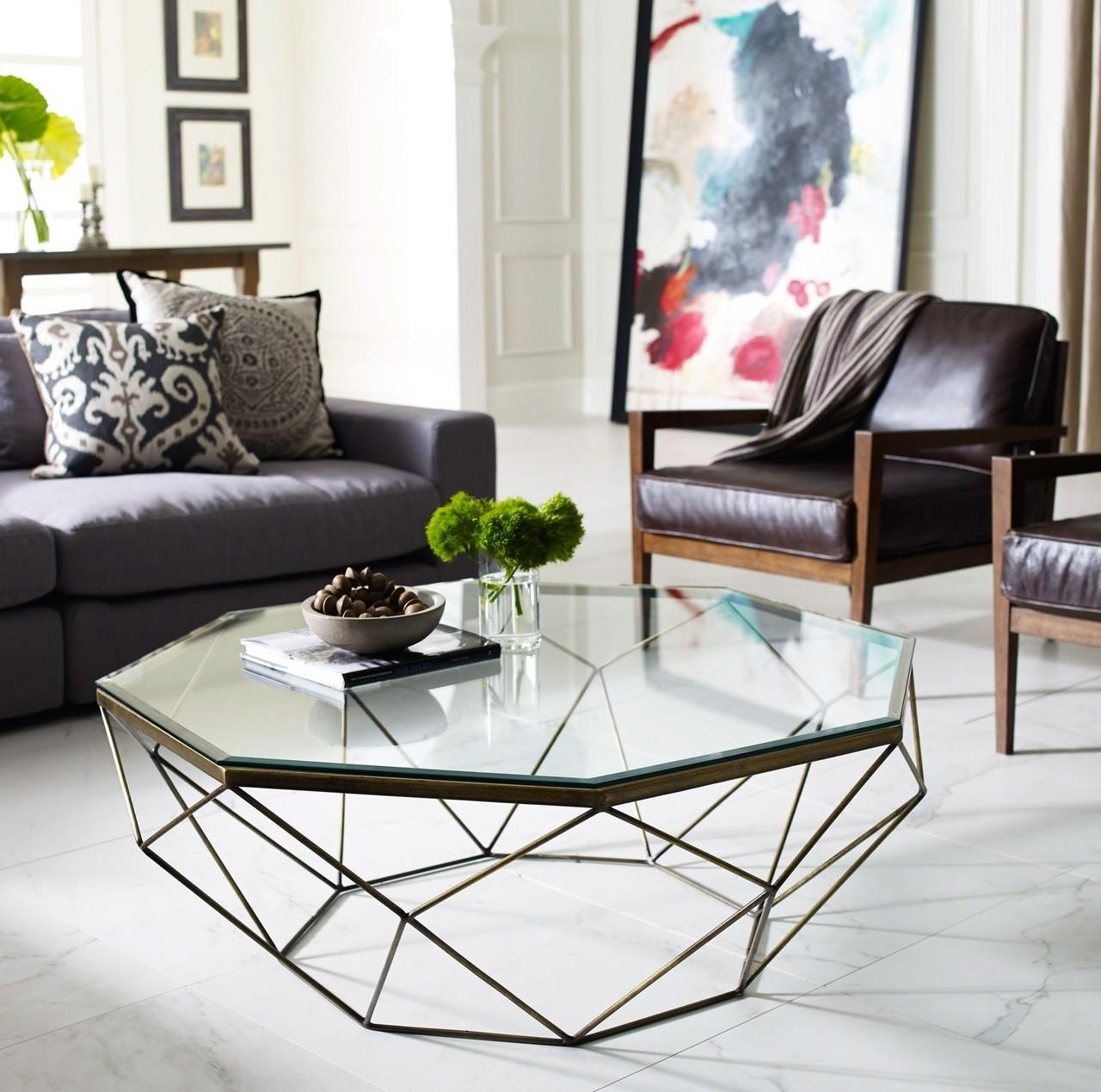 Modern Coffee Table Trends 2018