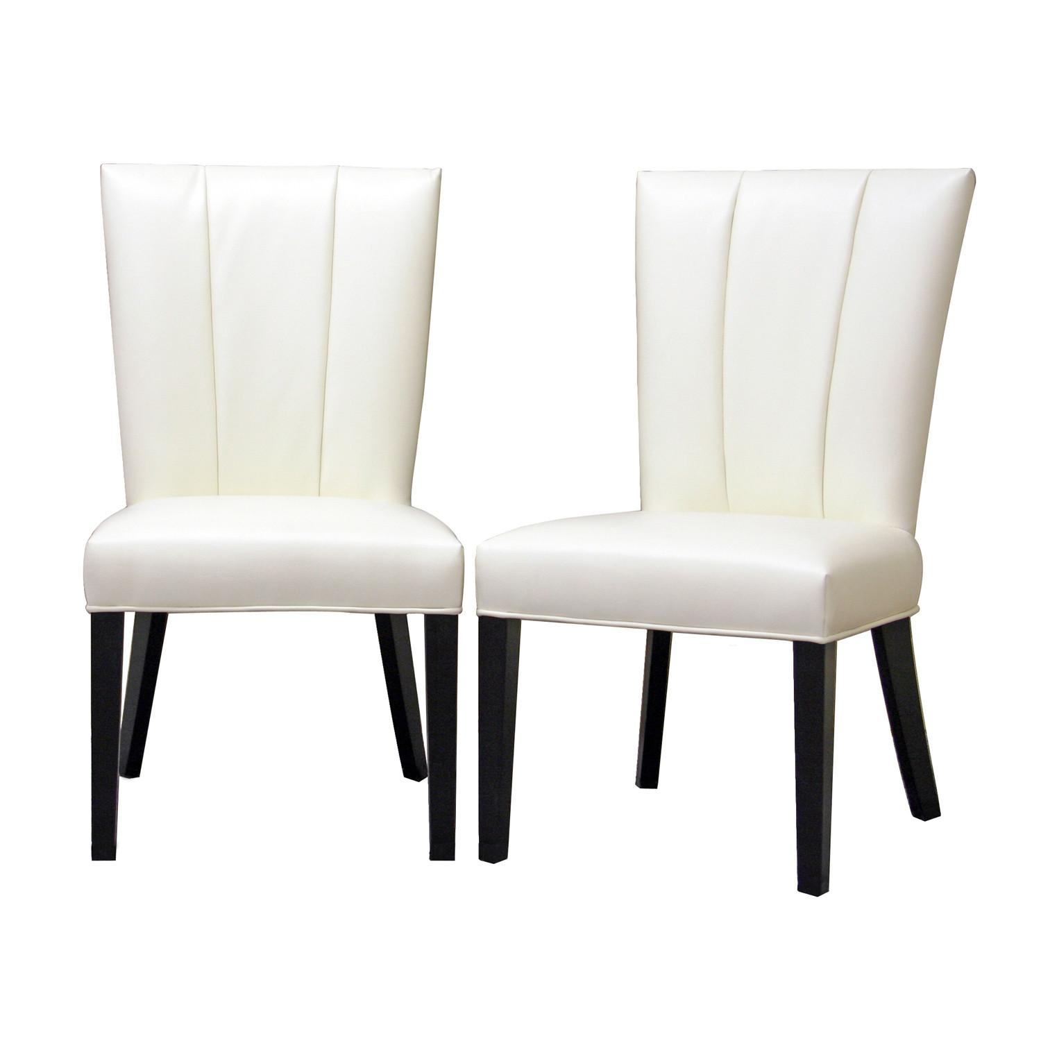 Modern Comfortable Dining Chairs Best Home Design 2018