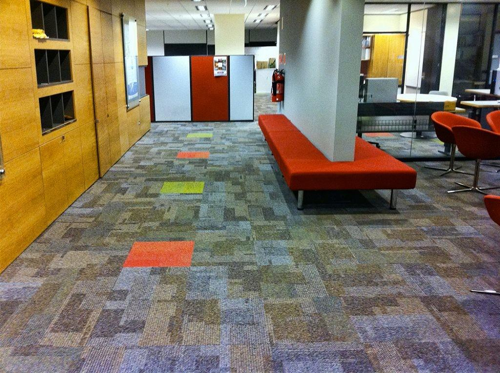 Modern Commercial Carpet Squares Interior Home Design