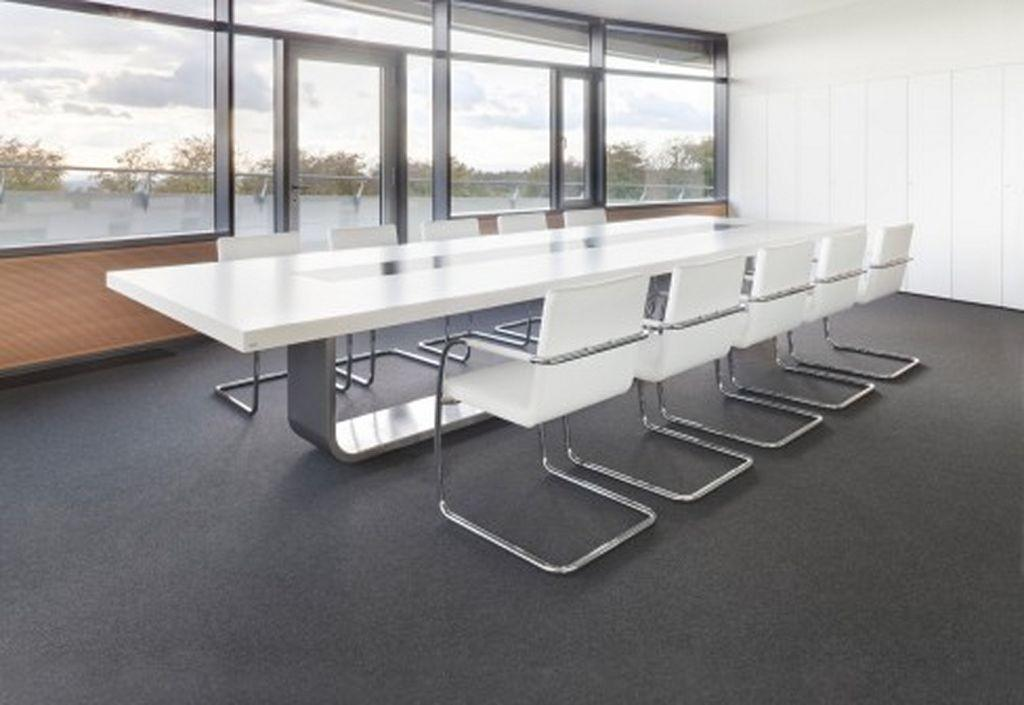 Modern Conference Table Set House Designs