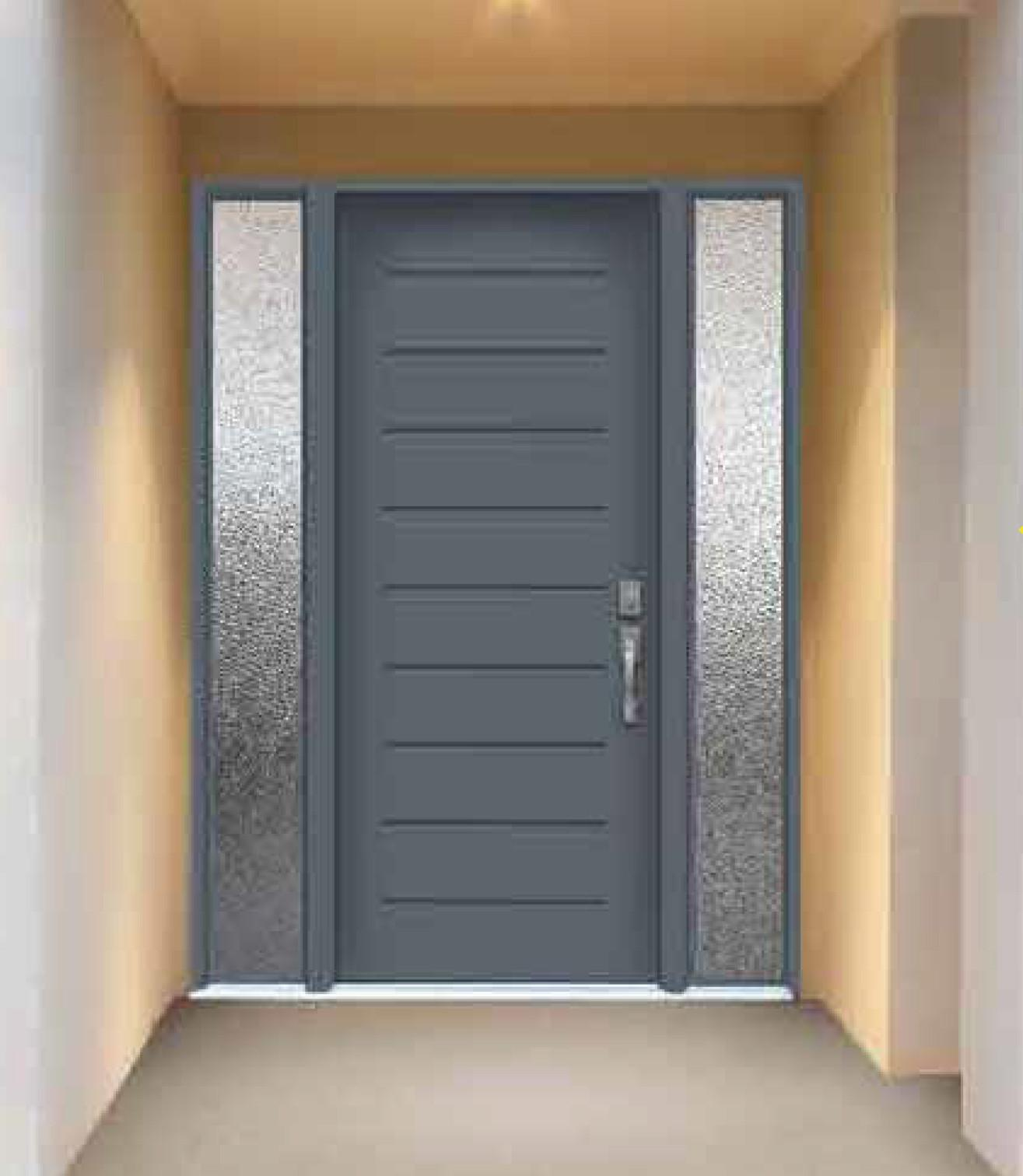 Modern Contemporary Front Door Design Collection