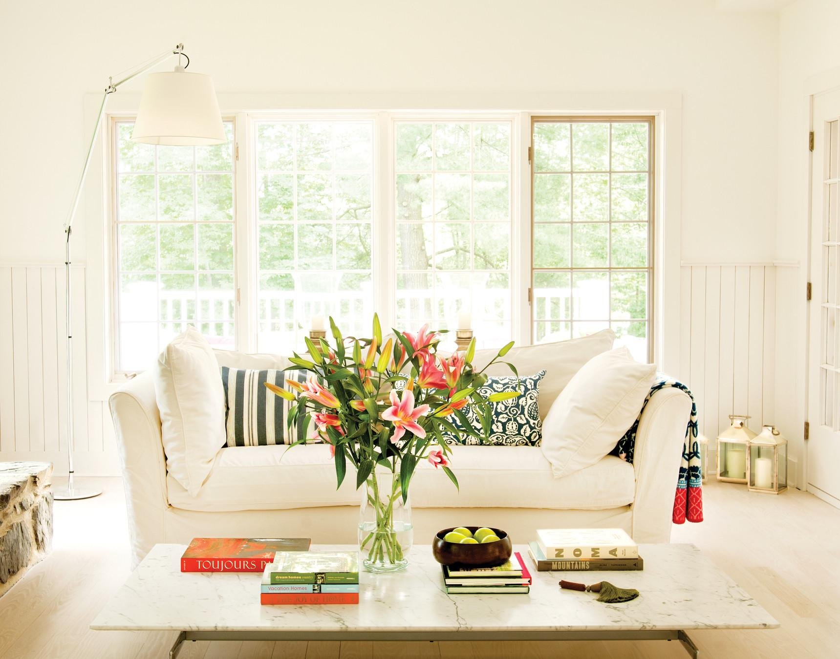 Modern Cozy Home Cor Ideas Seven Tips Chatelaine