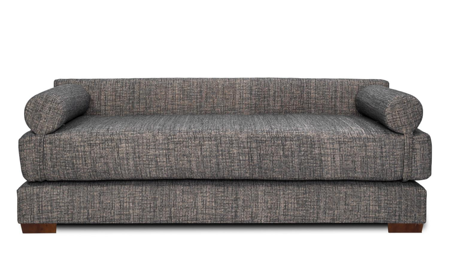 Modern Daybed Back Contemporary Sleeper Sofa