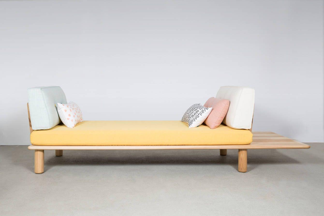 Modern Daybeds Revolutionize Classic Designs