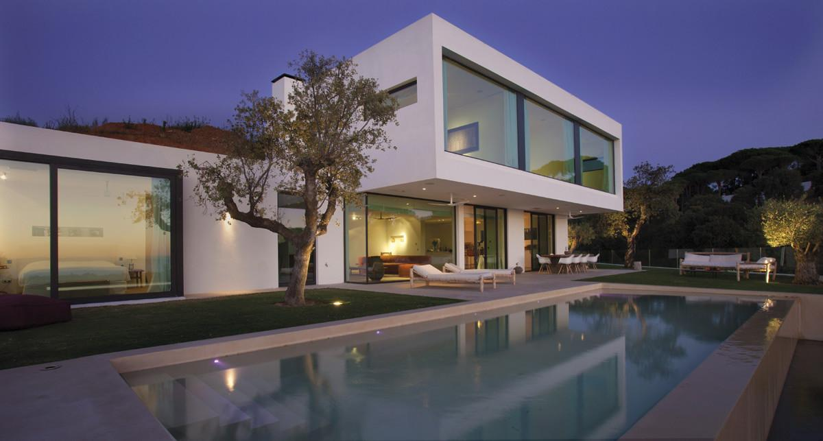 Modern Design Homes Sale Luxury Real Estate