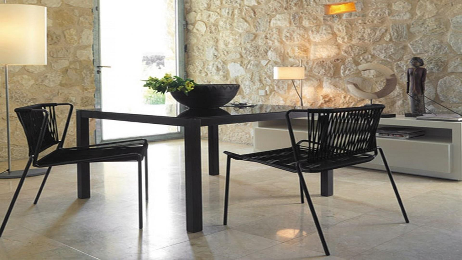 Modern Dining Room Furniture Artistic Interior
