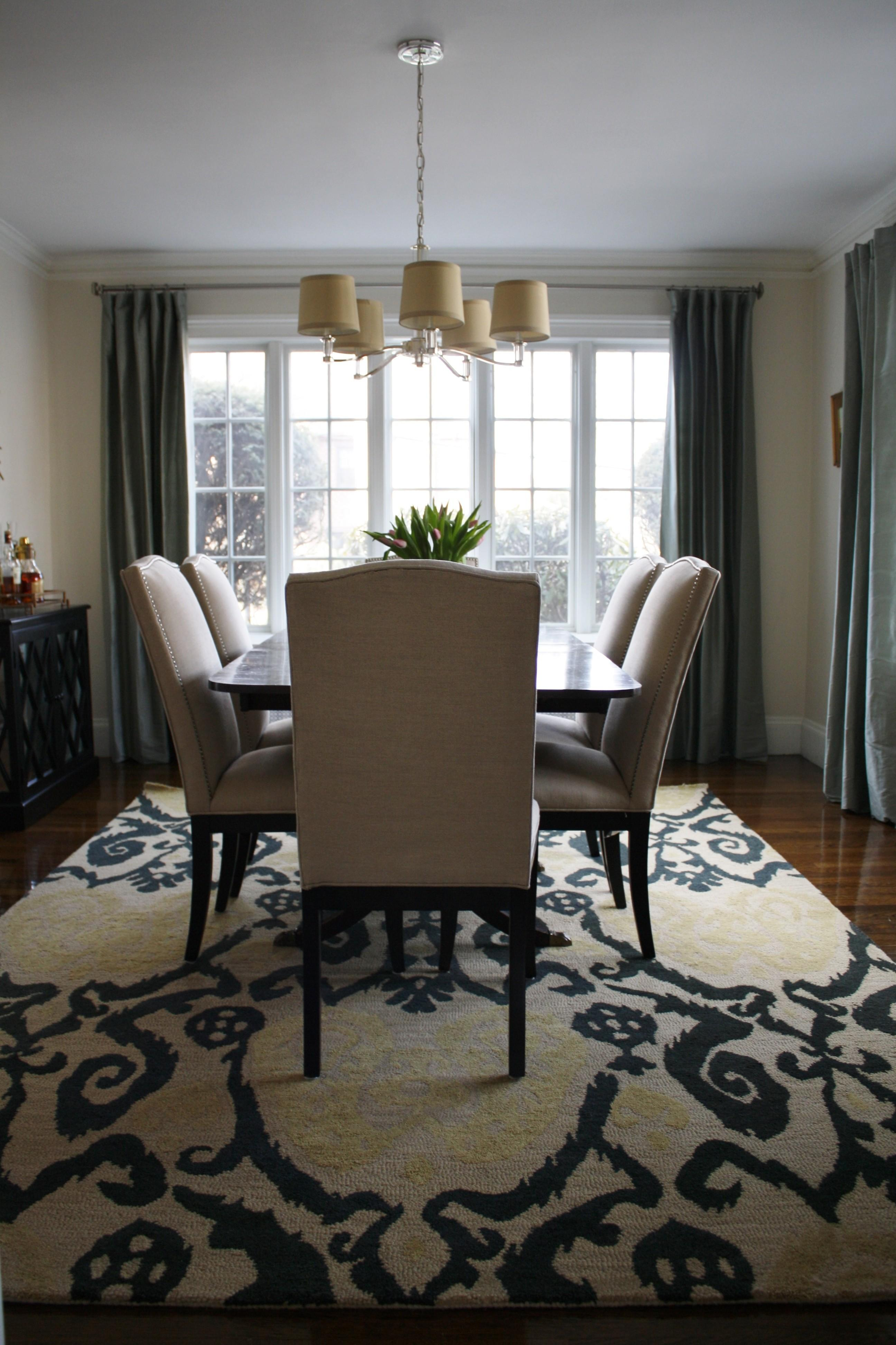 Modern Dining Room Rug Collection Luxury Neutral