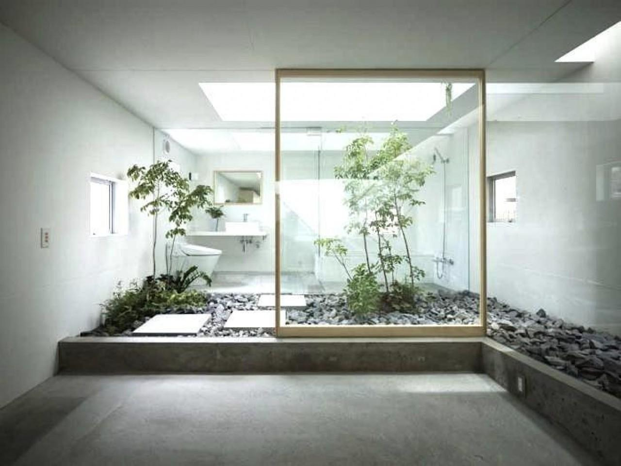 Modern Dining Rooms Designs Plants Bathrooms