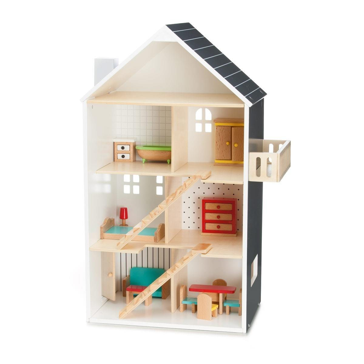 Modern Dolls House Kmart