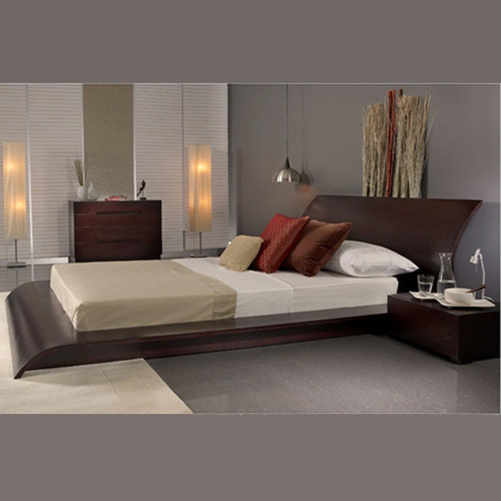 Modern Elegant Bedroom Designs Dands