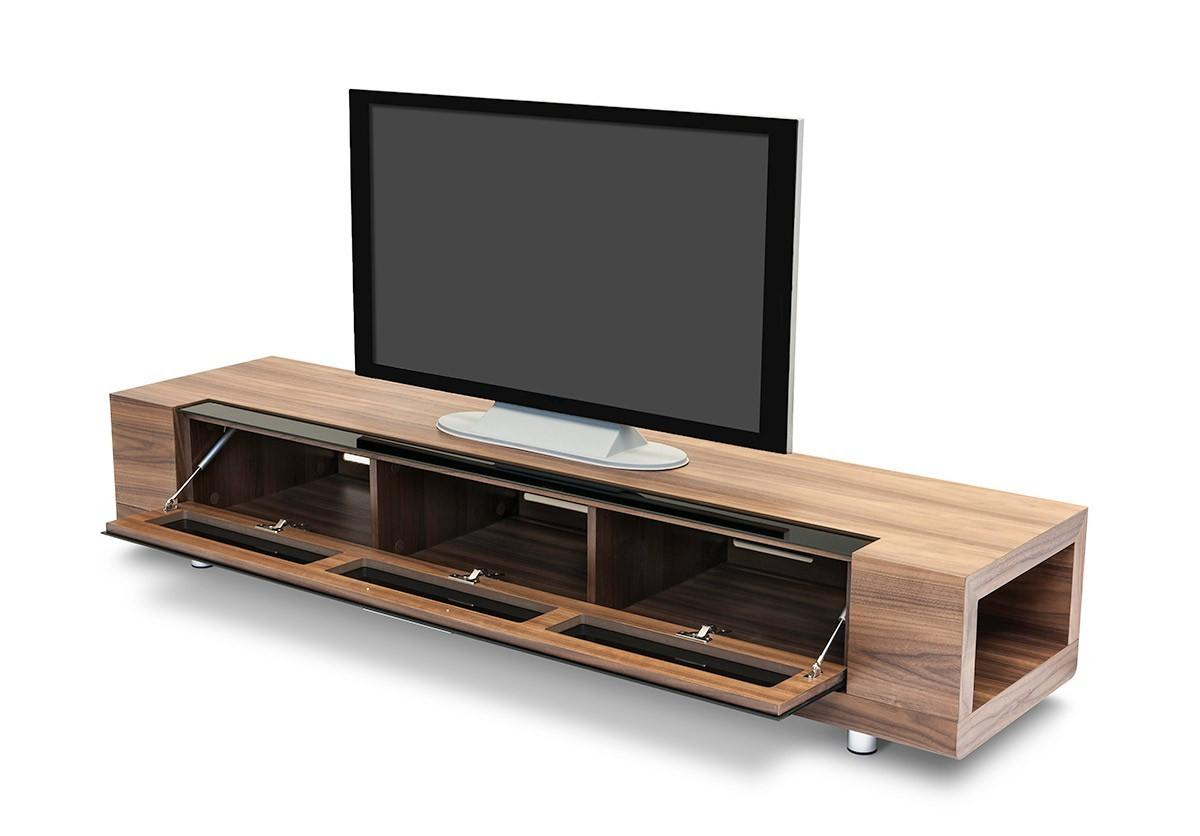 Modern Entertainment Center Better Organization