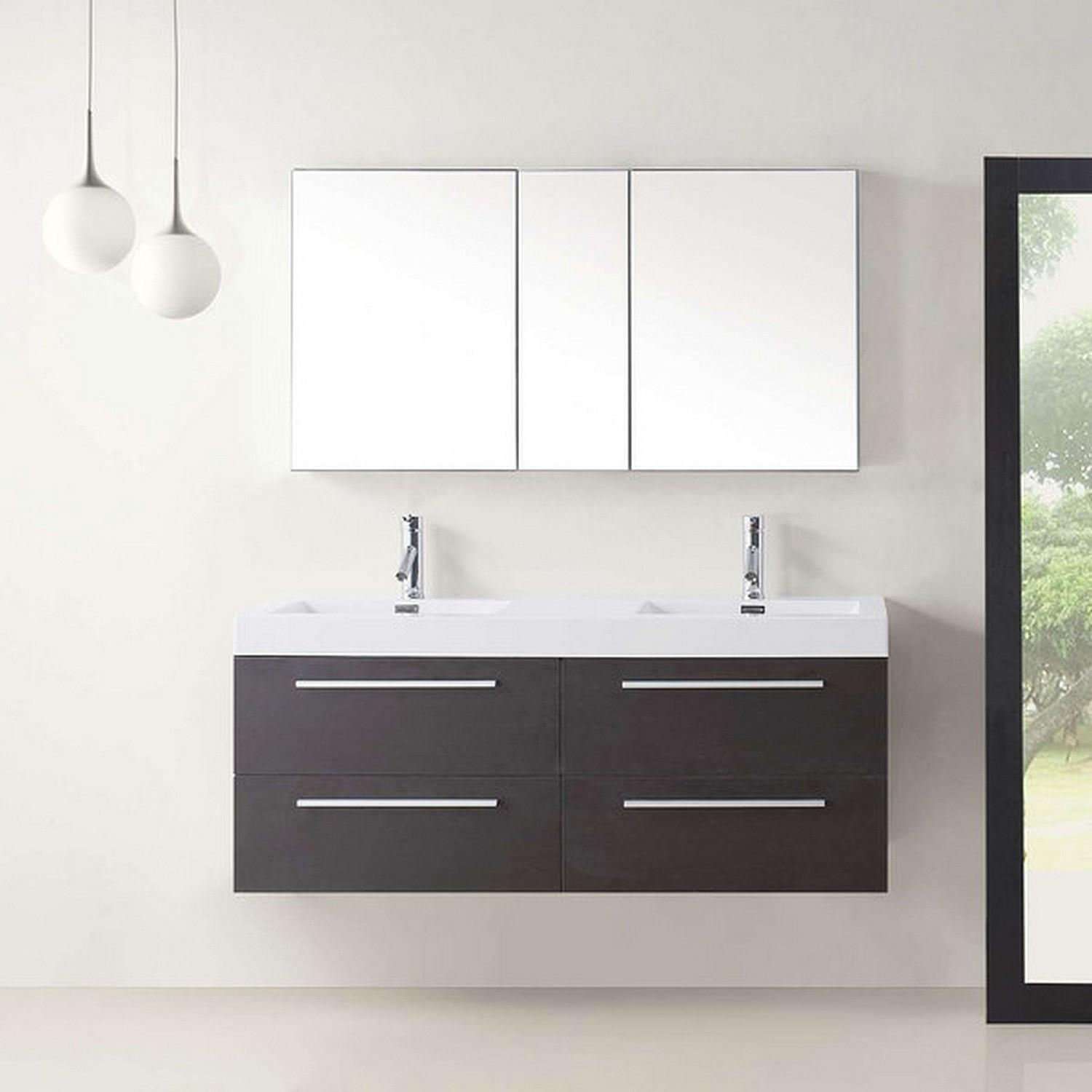 34 Stunning Pictures Of Modern Minimalist Bathroom Floating Vanities That Will Turn Your Junk Into Treasure Fantastic Pictures Decoratorist