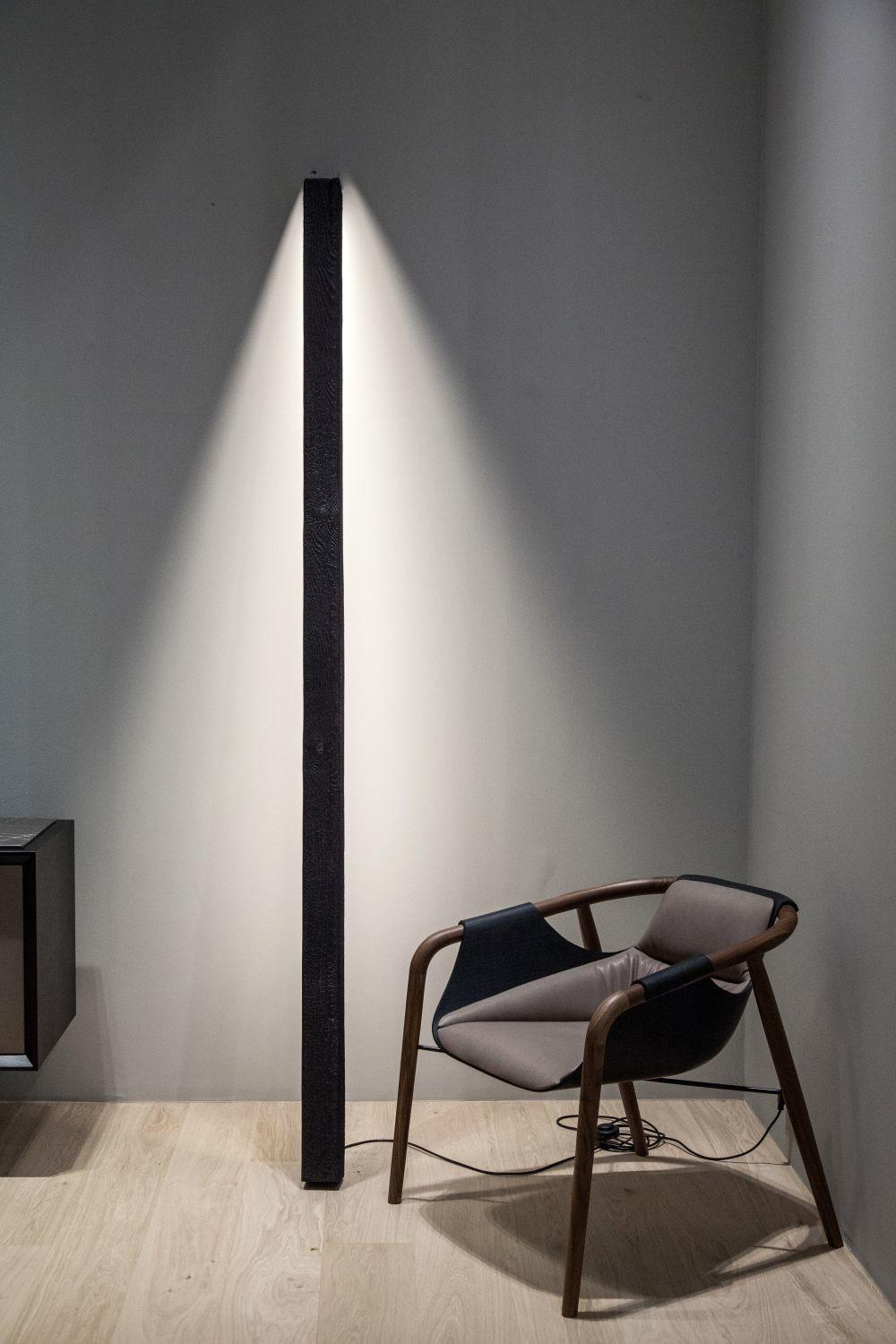 Modern Floor Lamps Turn Artificial Lighting Into
