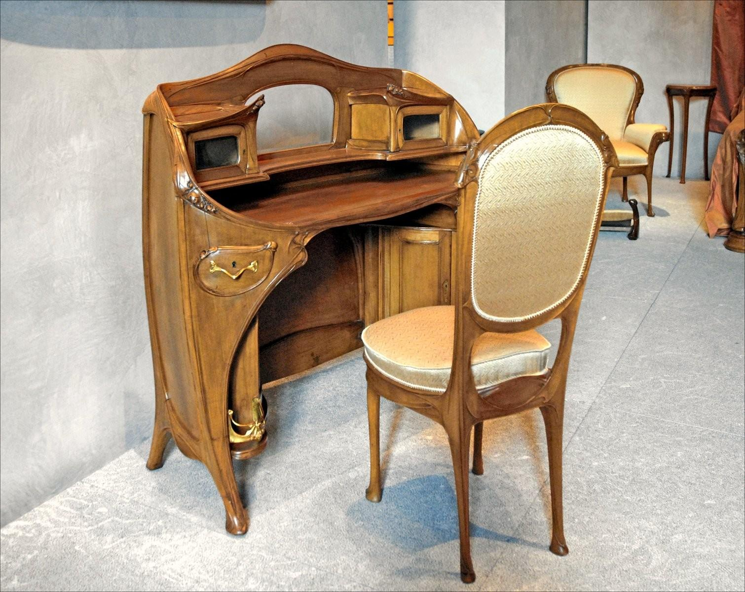 Modern Furniture Art Nouveau
