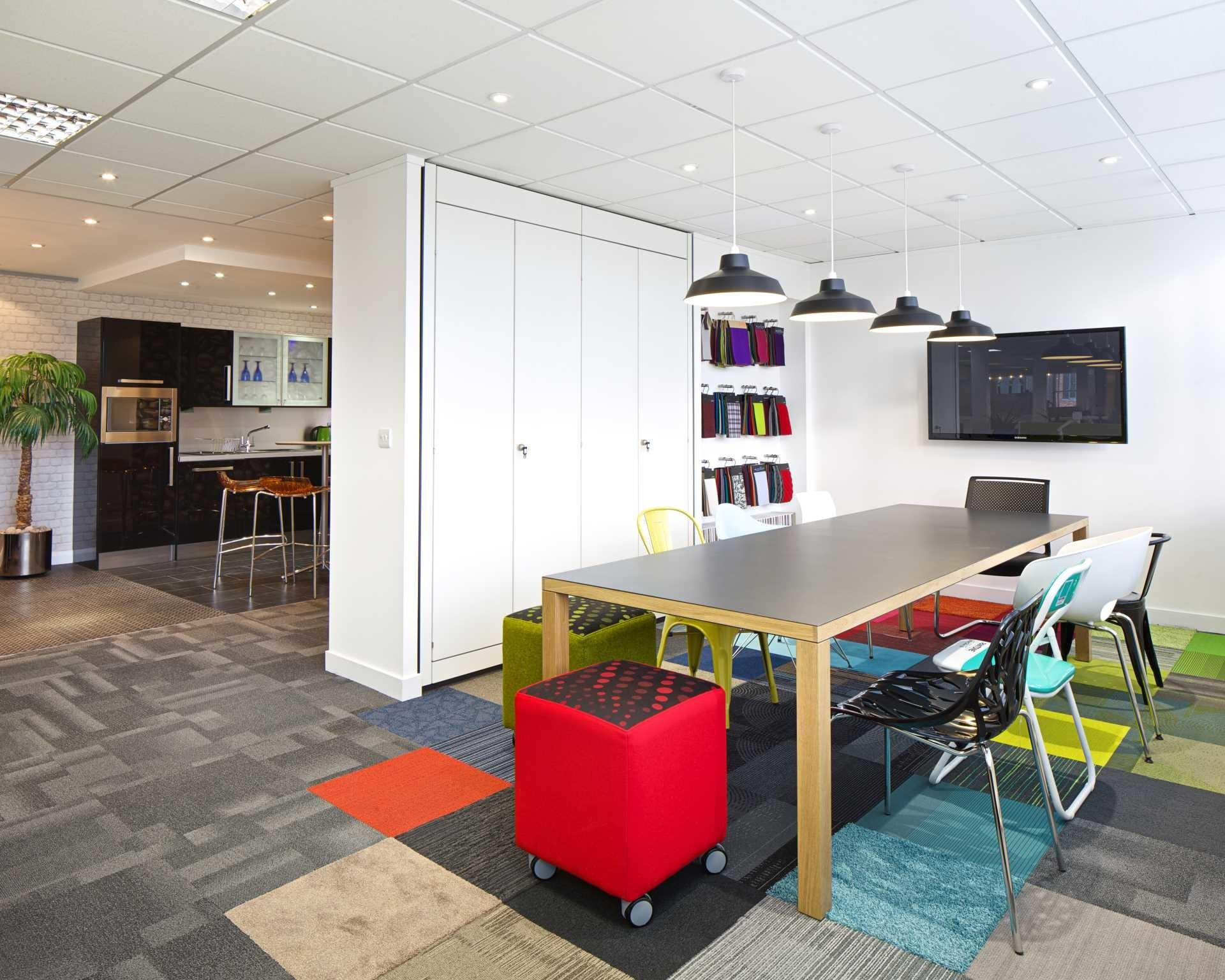 Modern Furniture Contemporary Office
