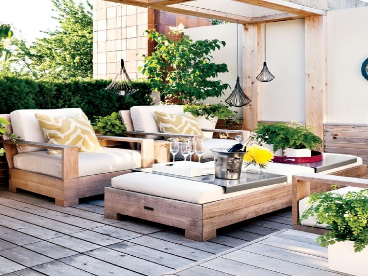 Modern Furniture Decor Diy Rustic Outdoor