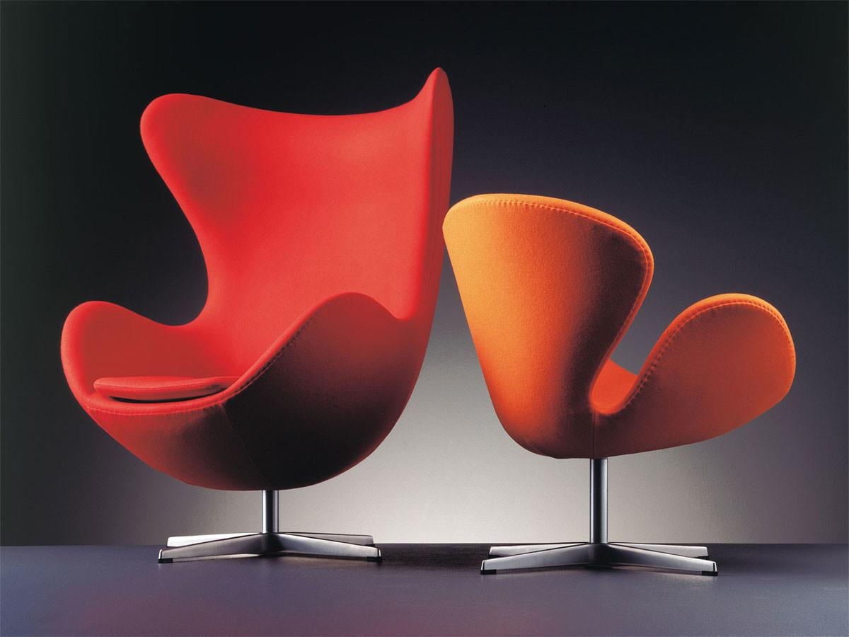 Modern Furniture Designers Their Famous Designs