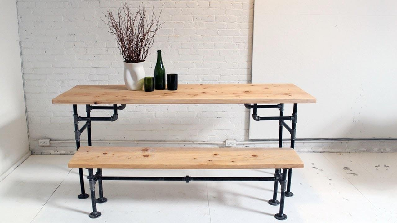 Modern Furniture Industrial Diy Medium