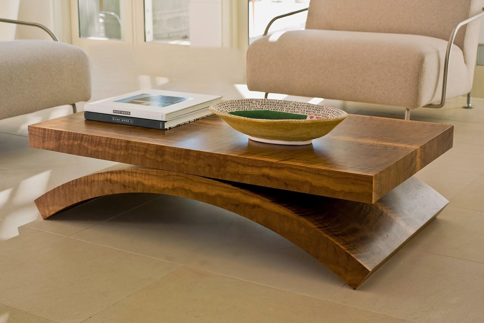 Modern Furniture New Contemporary Coffee Tables Designs
