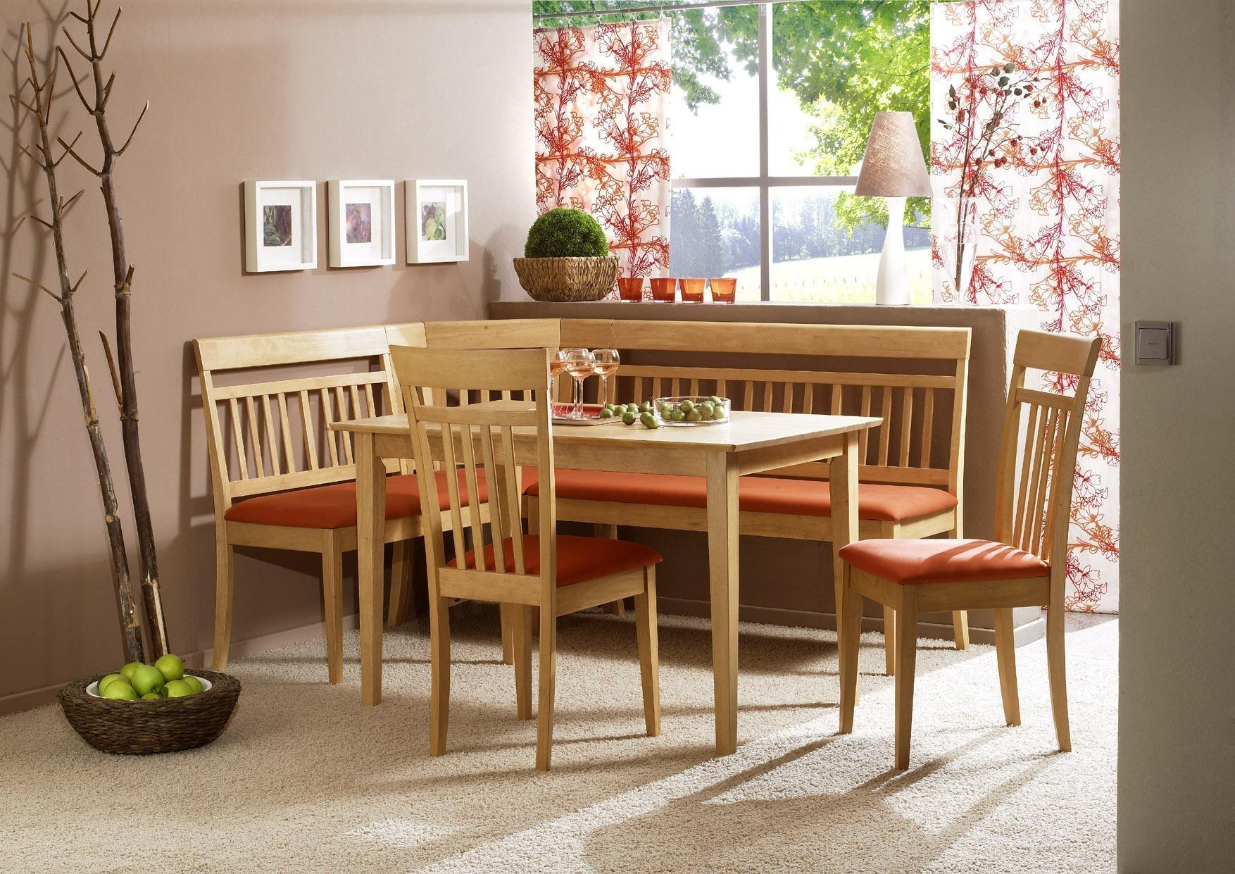 Modern Furniture Sets Breakfast Nook Set Storage