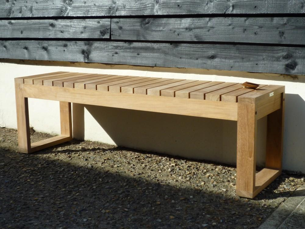 Modern Garden Benches Contemporary Furniture Buy