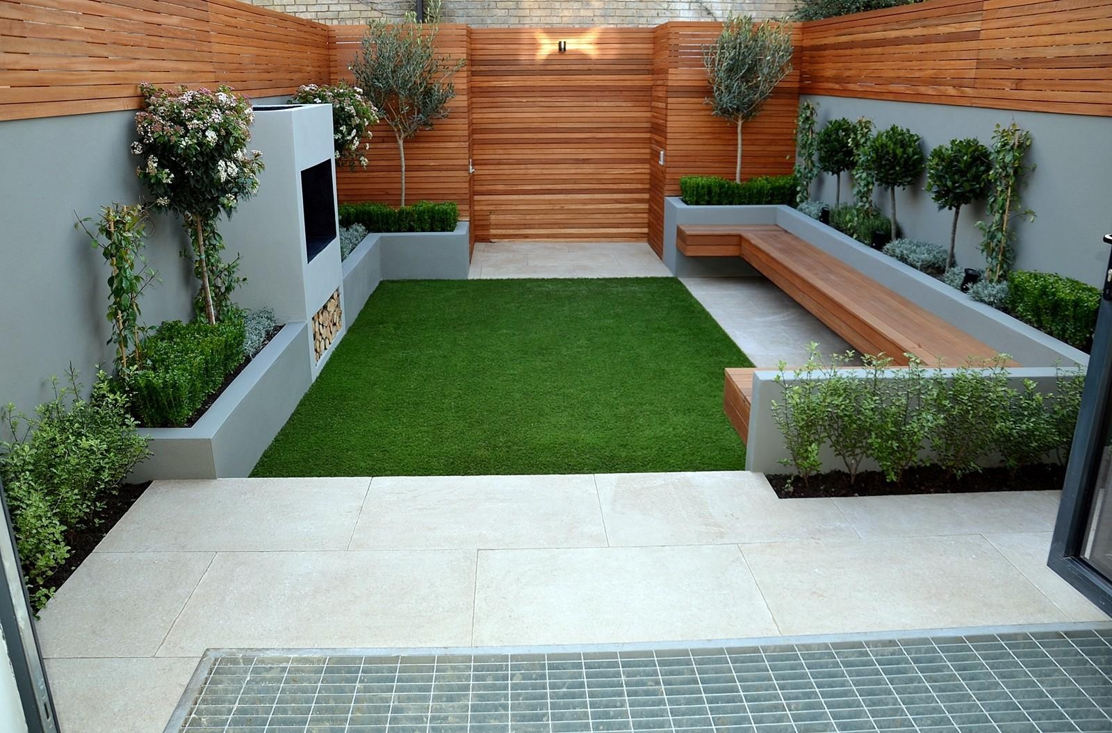 Modern Garden Design Landscapers Designers Contemporary