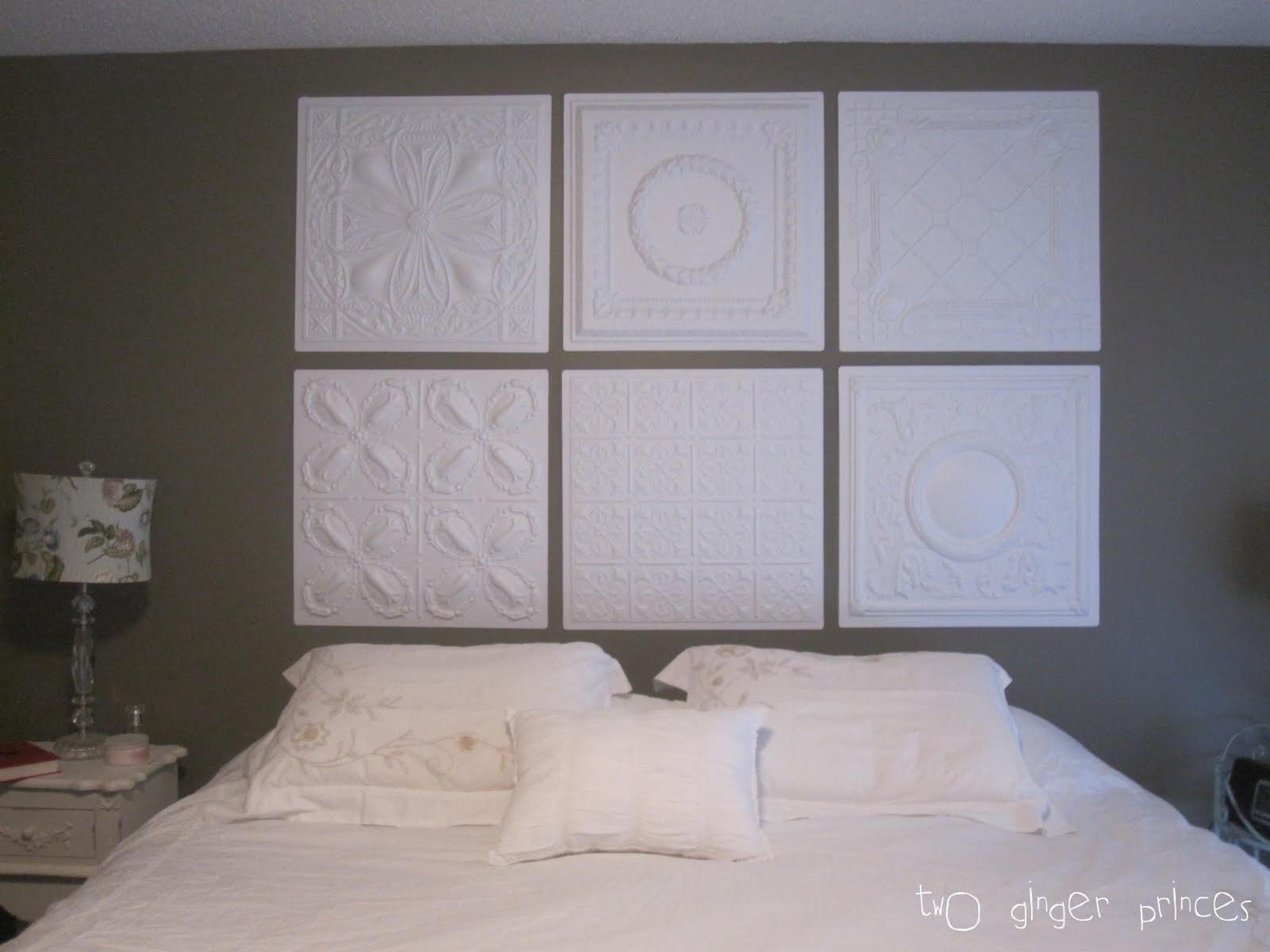 Modern Headboards Diy Upholstered Headboard Bed