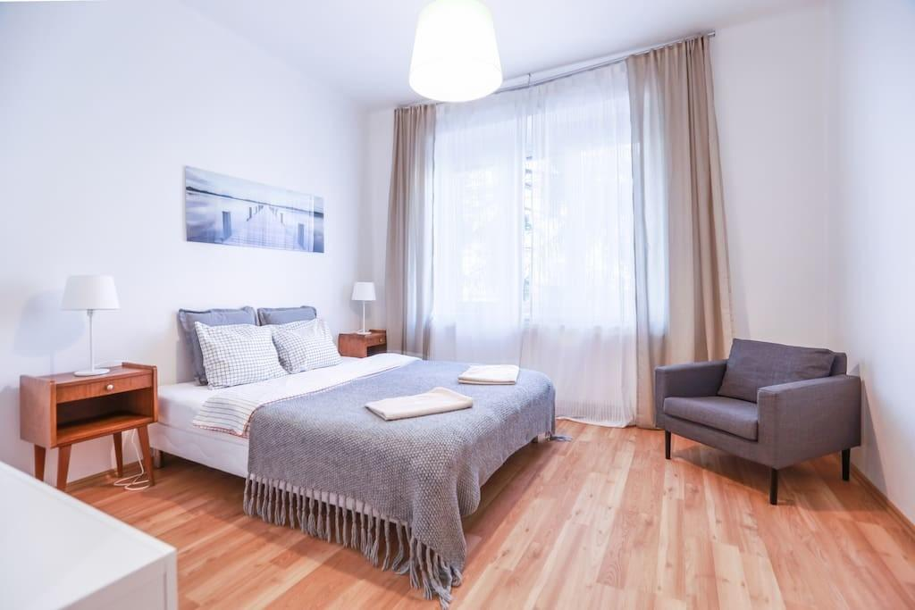 Modern Home 5min City Centre Appartements Louer