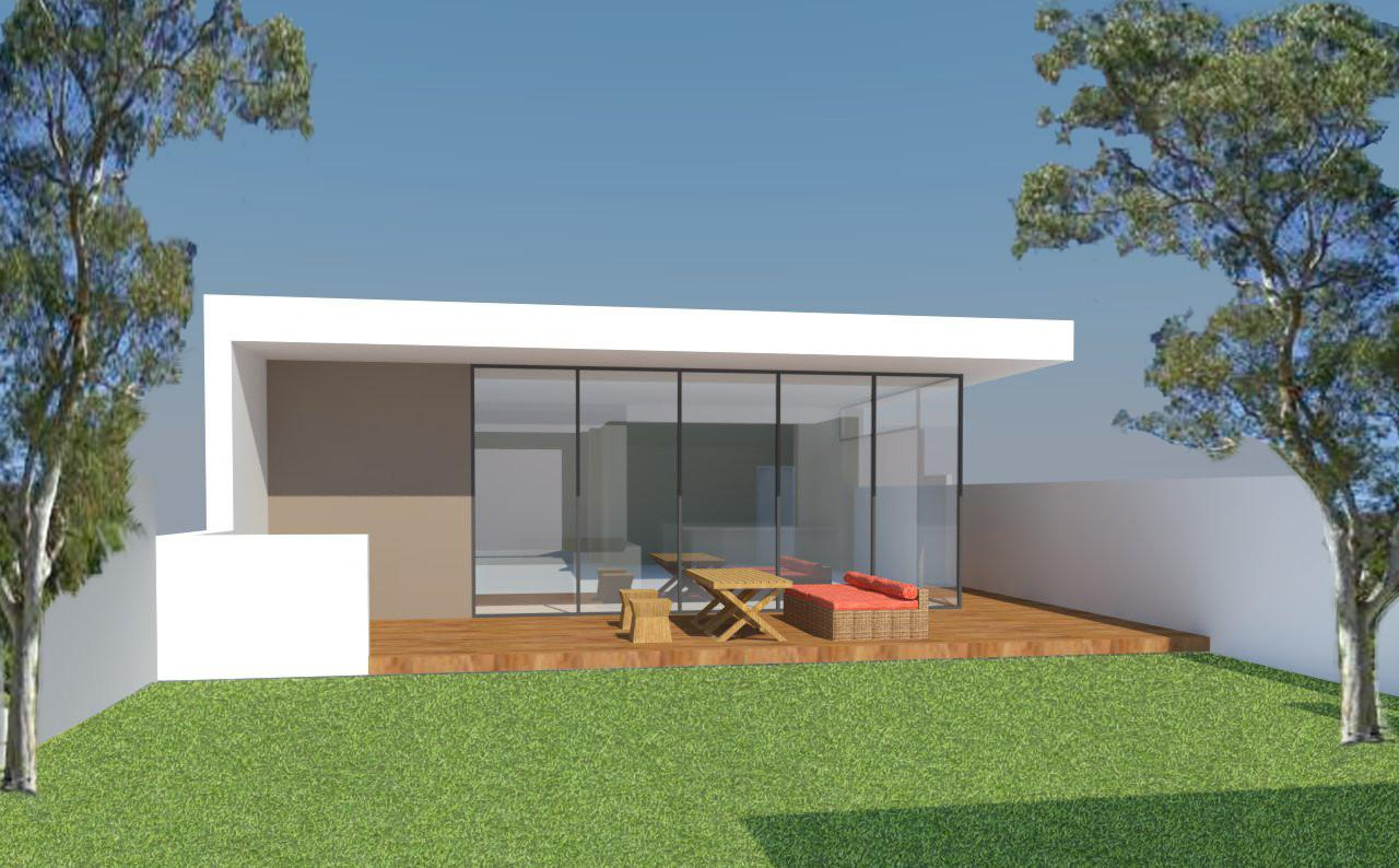 Modern Home Renovations Extensions Melbourne Sydney Nsw