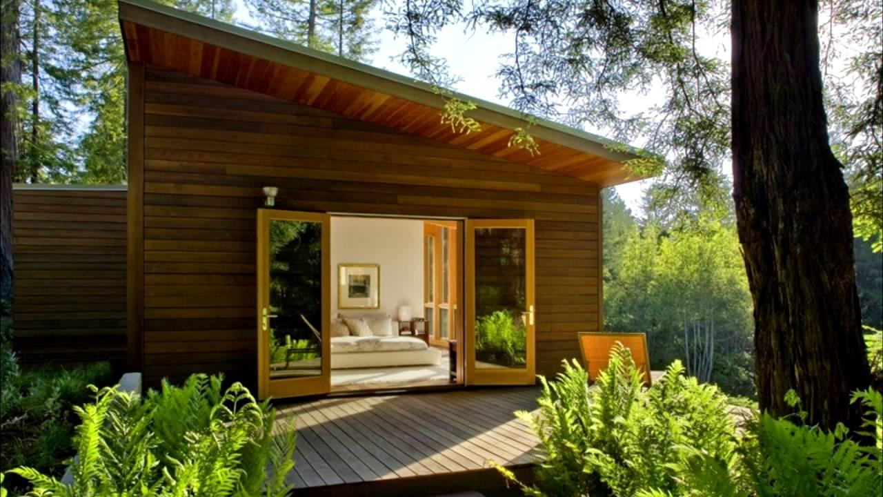 Modern Homes Forest