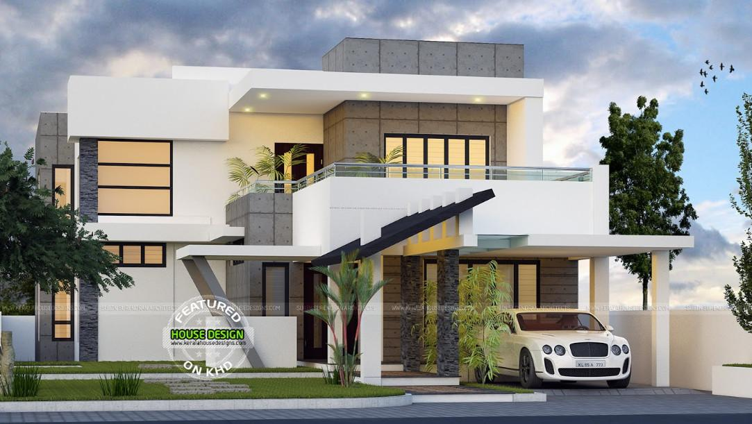 Modern House Archives Bright Lifestyle