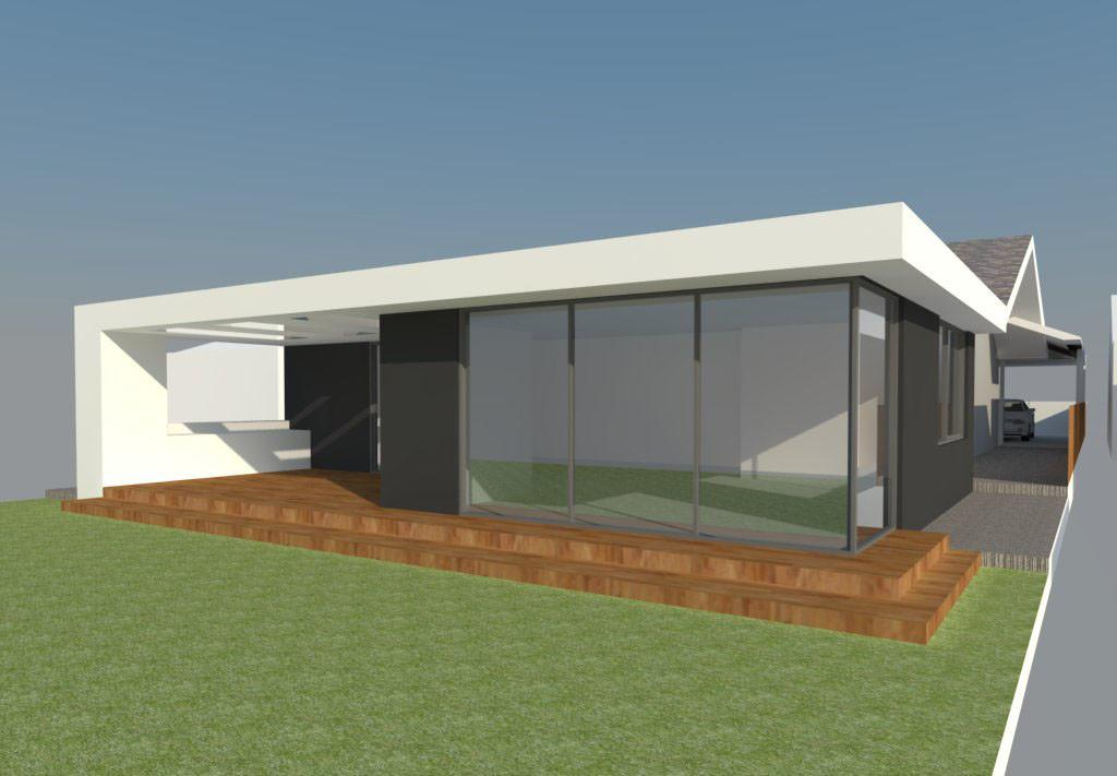 Modern House Extensions Renovations Melbourne Sydney Nsw