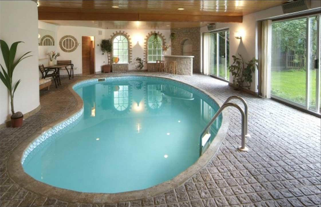 Fabulous Indoor Pools Design Ideas That Will Make Great Festive Decorations Incredible Pictures Decoratorist