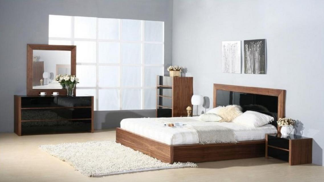 Modern Italian Bedroom Sets Stylish Luxury Master
